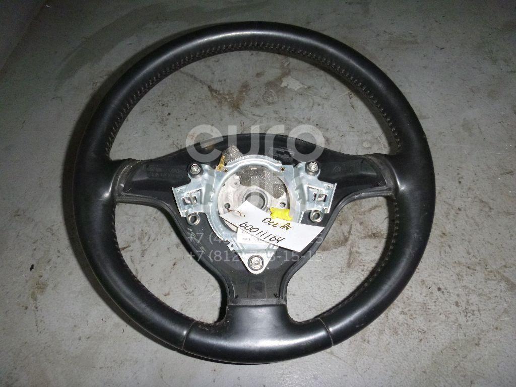 Рулевое колесо для AIR BAG (без AIR BAG) для Skoda Octavia (A4 1U-) 2000-2011 - Фото №1