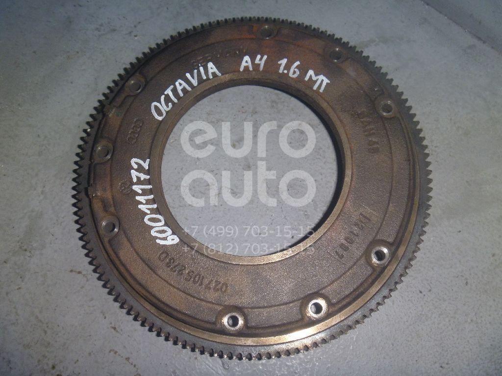 Маховик для Skoda,Audi,Seat,VW Octavia (A4 1U-) 2000-2011;A3 (8L1) 1996-2003;Toledo I 1991-1999;Octavia 1997-2000;Golf III/Vento 1991-1997;Golf IV/Bora 1997-2005;Polo Classic 1995-2002 - Фото №1