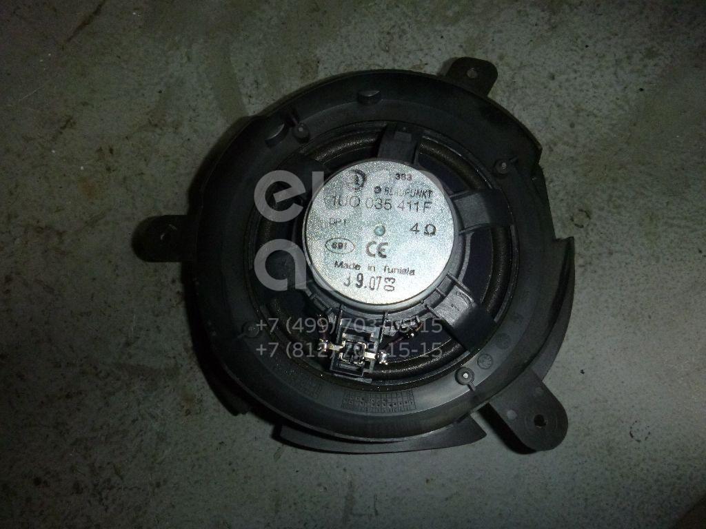 Динамик для Skoda Octavia (A4 1U-) 2000-2011;Octavia 1997-2000 - Фото №1