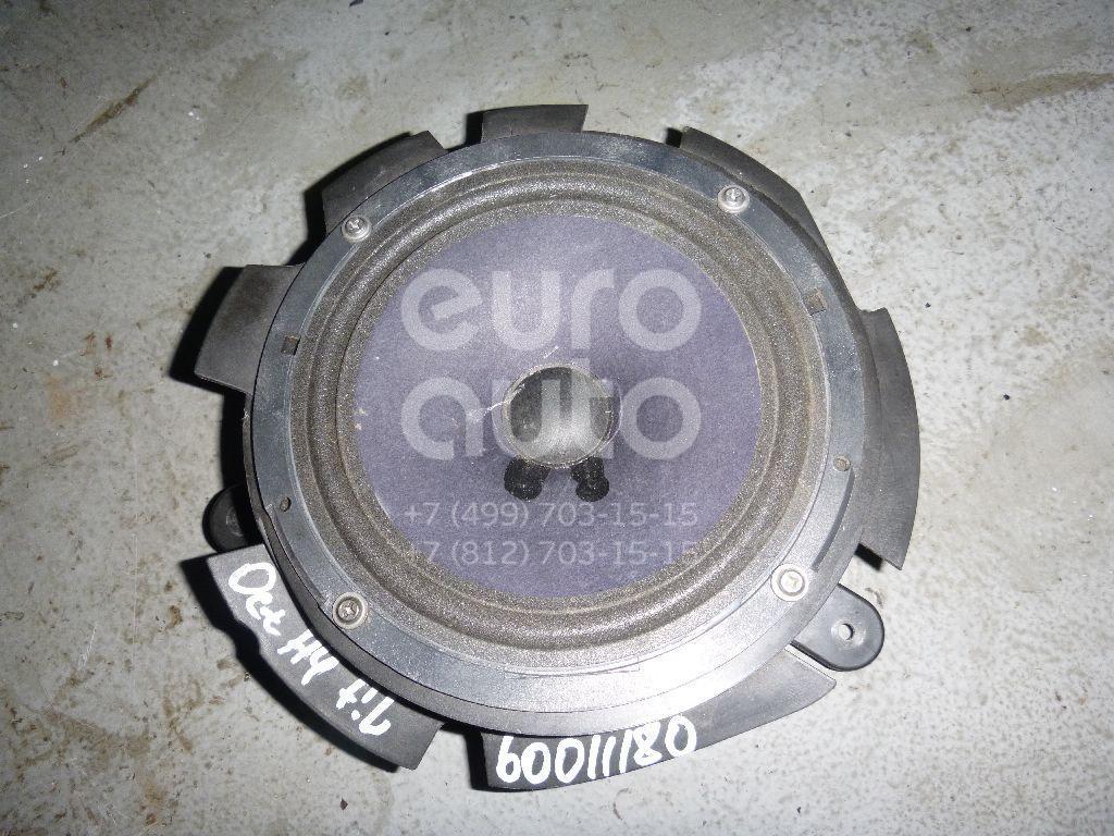 Динамик для Skoda Octavia (A4 1U-) 2000-2011 - Фото №1