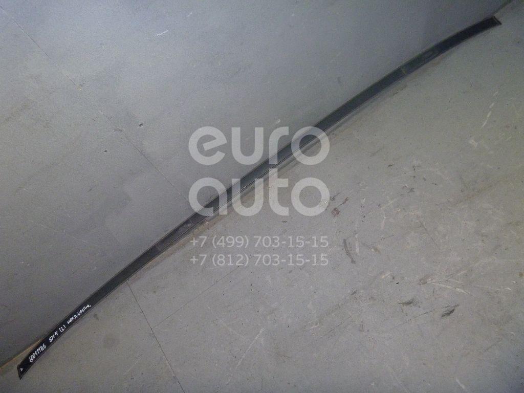 Молдинг крыши левый для Suzuki SX4 2006-2013 - Фото №1