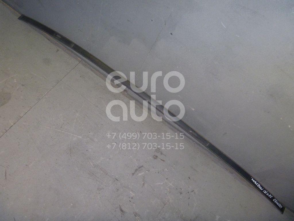 Молдинг крыши правый для Suzuki SX4 2006-2013 - Фото №1