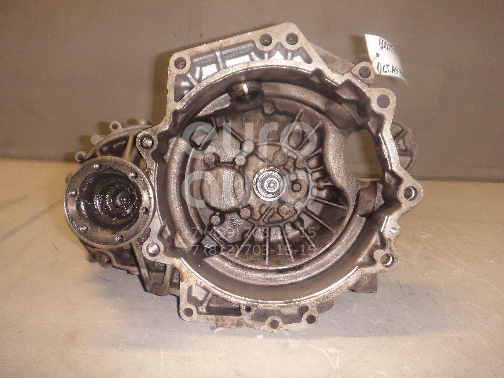 МКПП (механическая коробка переключения передач) для VW Octavia (A4 1U-) 2000-2011;A3 (8L1) 1996-2003;Octavia 1997-2000;Golf IV/Bora 1997-2005 - Фото №1