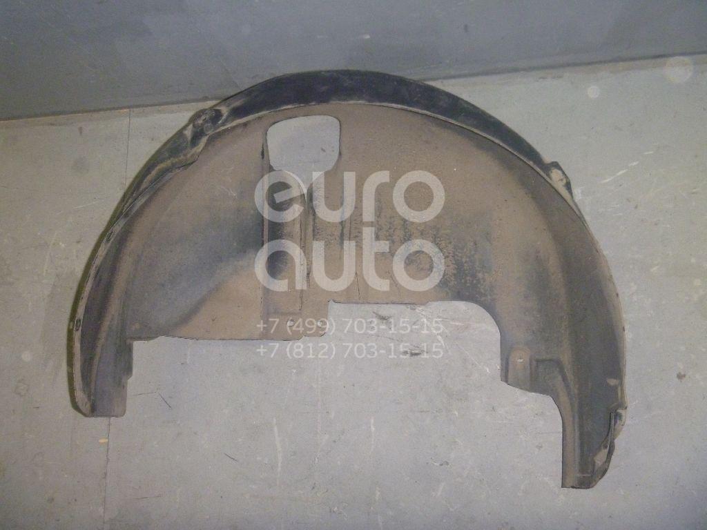 Локер задний правый для Skoda Octavia (A4 1U-) 2000-2011;Octavia (A5 1Z-) 2004-2013 - Фото №1
