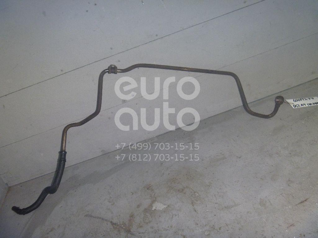 Трубка гидроусилителя для Skoda,VW Octavia (A4 1U-) 2000-2011;Golf IV/Bora 1997-2005 - Фото №1