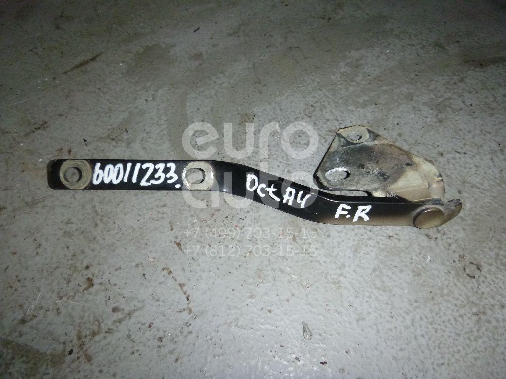 Петля капота правая для Skoda Octavia (A4 1U-) 2000-2011;Octavia 1997-2000 - Фото №1