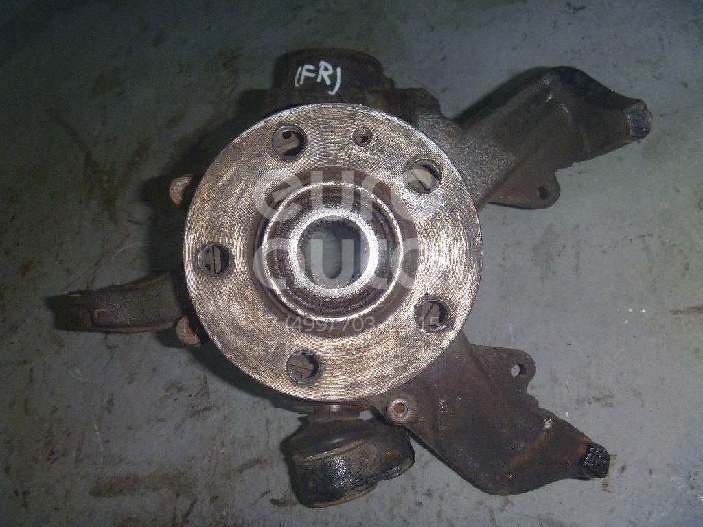 Кулак поворотный передний правый для Skoda,Audi,VW Octavia (A4 1U-) 2000-2011;A3 (8L1) 1996-2003;Octavia 1997-2000;Golf IV/Bora 1997-2005 - Фото №1