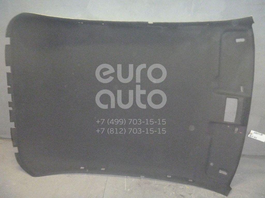 Обшивка потолка для Skoda Octavia (A4 1U-) 2000-2011 - Фото №1