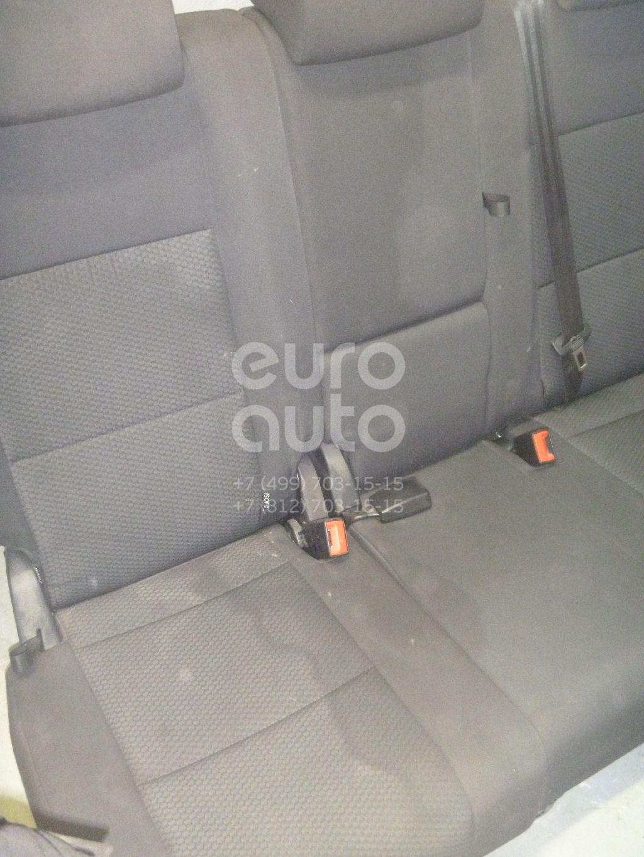 К-кт сидений для VW Golf Plus 2005-2014 - Фото №1