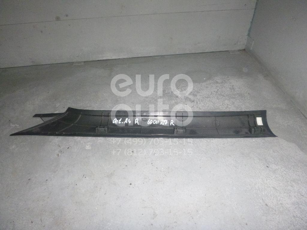 Обшивка стойки для Skoda Octavia (A4 1U-) 2000-2011;Octavia 1997-2000 - Фото №1