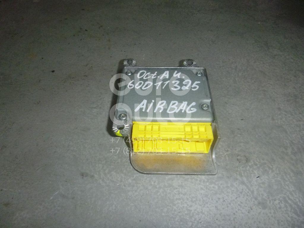 Блок управления AIR BAG для Skoda Octavia (A4 1U-) 2000-2011 - Фото №1
