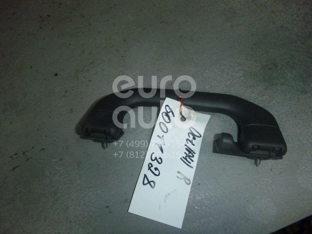 Ручка внутренняя потолочная для Skoda,VW Octavia (A4 1U-) 2000-2011;Golf III/Vento 1991-1997 - Фото №1