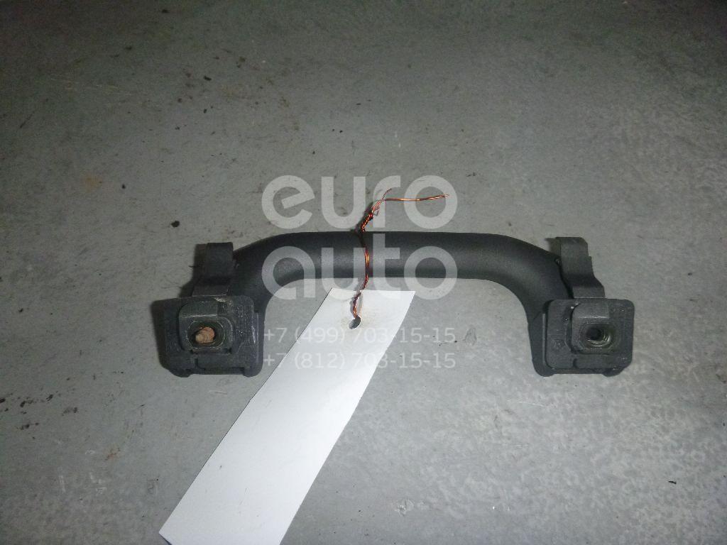 Ручка внутренняя потолочная для Skoda Octavia (A4 1U-) 2000-2011;Octavia 1997-2000;Felicia 1998-2001 - Фото №1