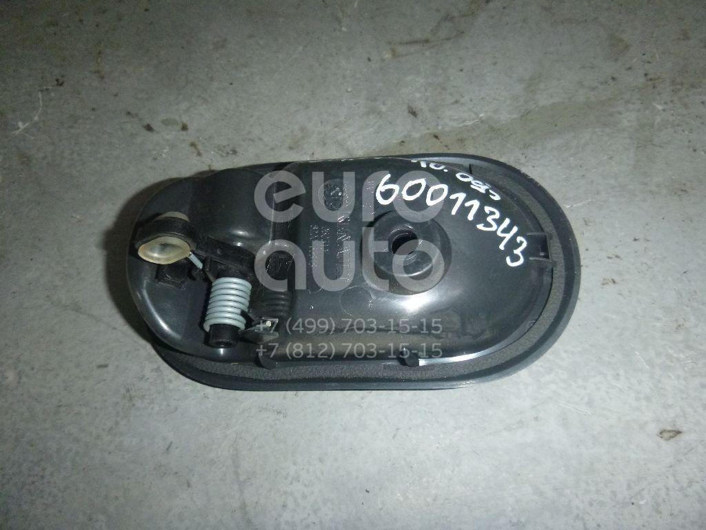 Ручка двери внутренняя левая для Renault,VAZ Sandero 2009-2014;Logan 2005-2014;Lada Largus 2011>;Duster 2012> - Фото №1