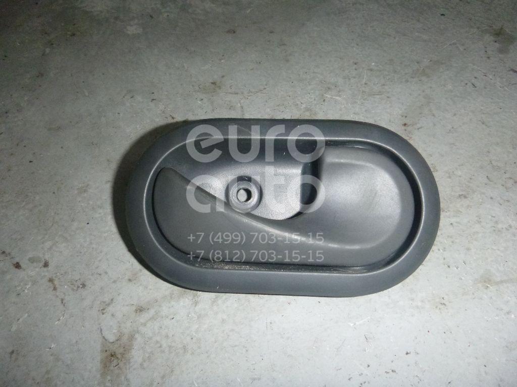 Ручка двери внутренняя правая для Renault Sandero 2009-2014;Logan 2005-2014 - Фото №1