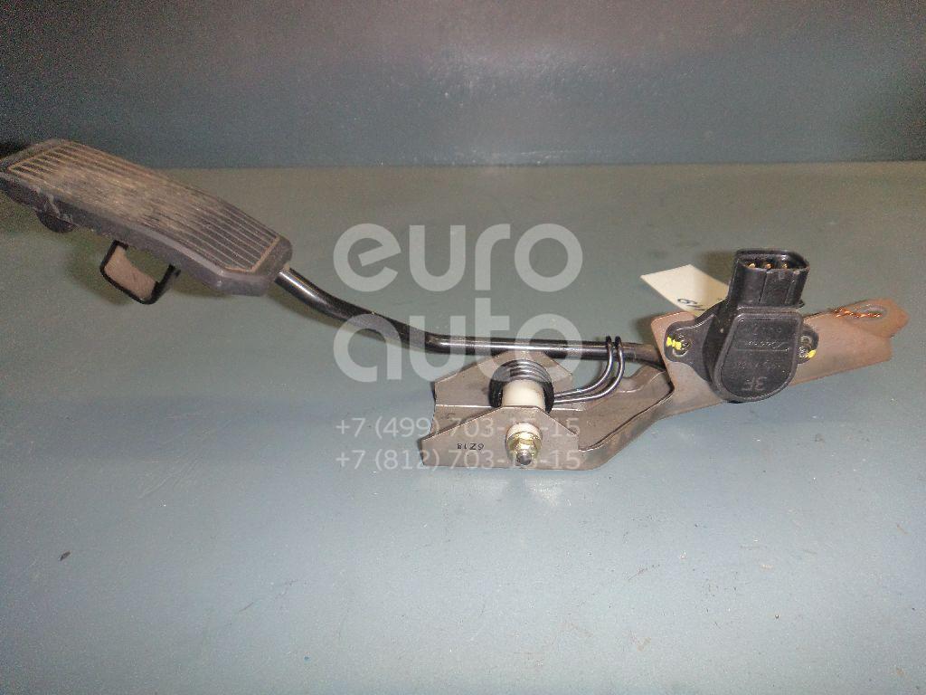 Педаль газа для Nissan Almera Classic (B10) 2006-2013 - Фото №1