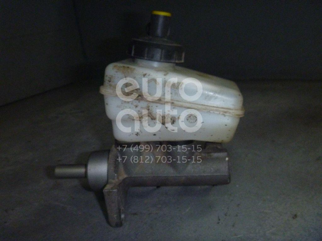Цилиндр тормозной главный для Renault,VAZ Sandero 2009-2014;Logan 2005-2014;Lada Largus 2011> - Фото №1