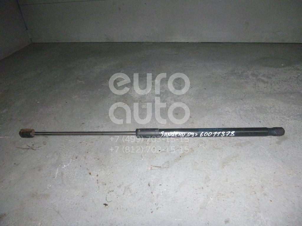 Амортизатор двери багажника для Renault Sandero 2009-2014;Logan 2005-2014 - Фото №1