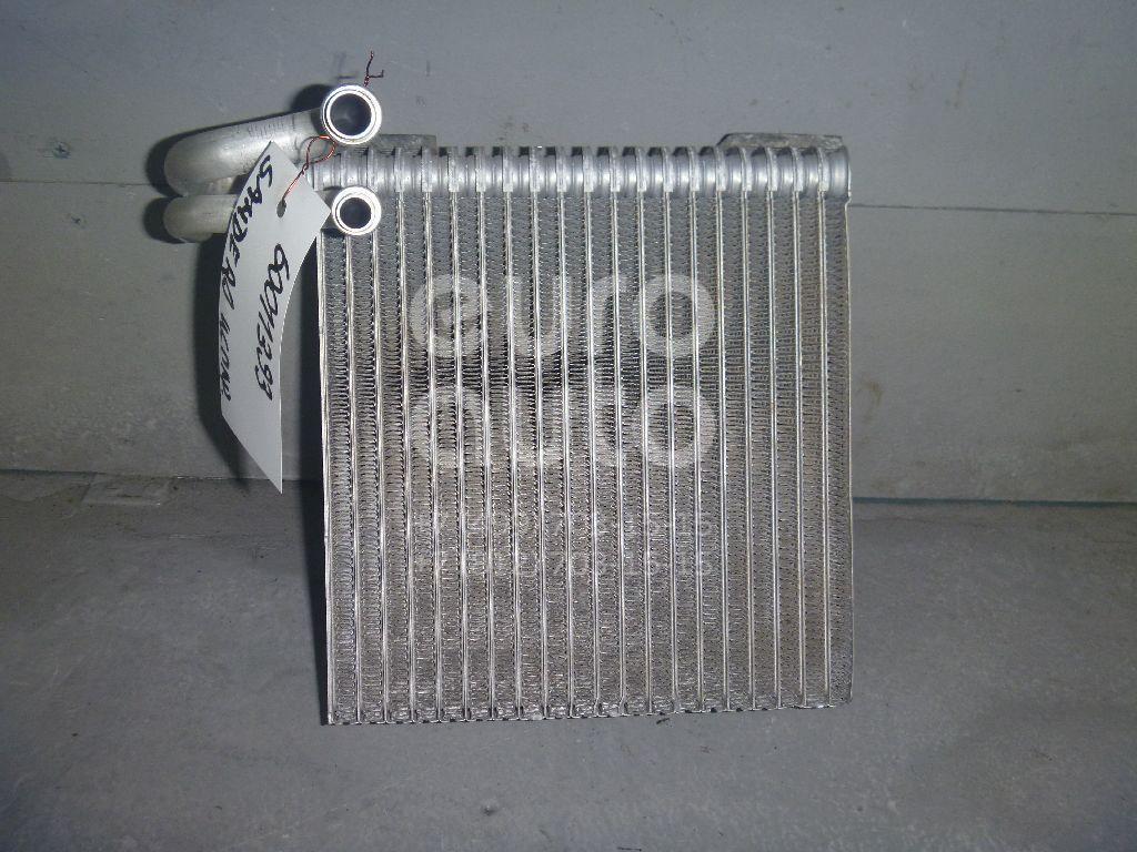 Испаритель кондиционера для Renault Sandero 2009-2014 - Фото №1