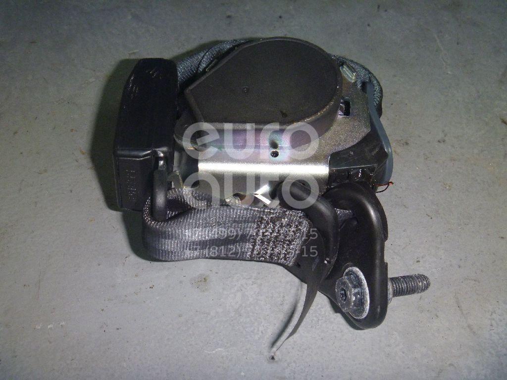Ремень безопасности для Renault Sandero 2009-2014 - Фото №1