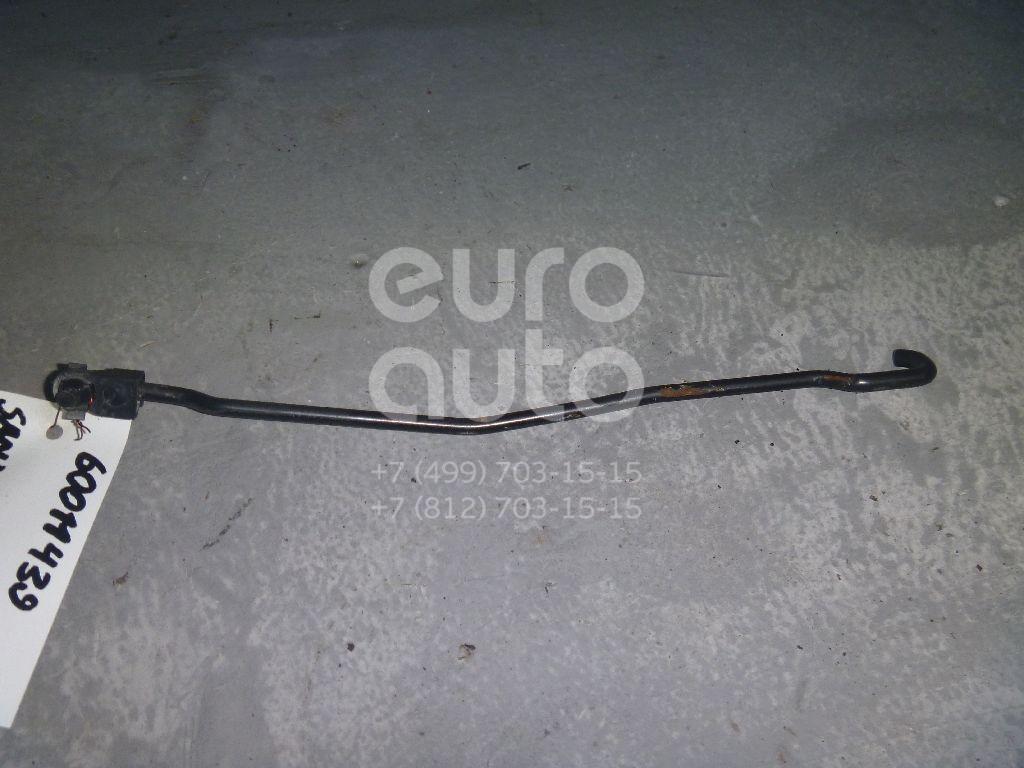Держатель капота для Renault Sandero 2009-2014 - Фото №1
