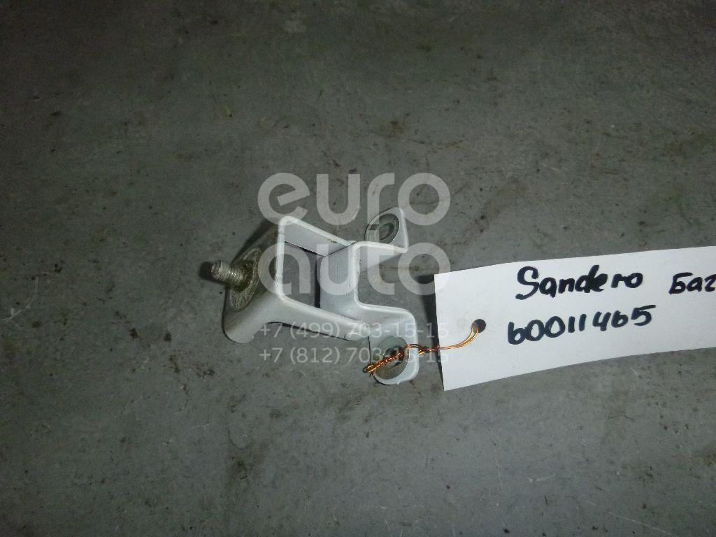 Петля двери багажника для Renault Sandero 2009-2014;Megane II 2002-2009;Scenic 2003-2009;Fluence 2010>;Megane III 2009-2016;Duster 2012> - Фото №1