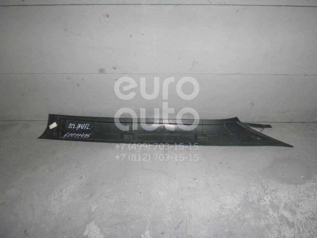 Обшивка стойки для Skoda Octavia (A4 1U-) 2000-2011 - Фото №1