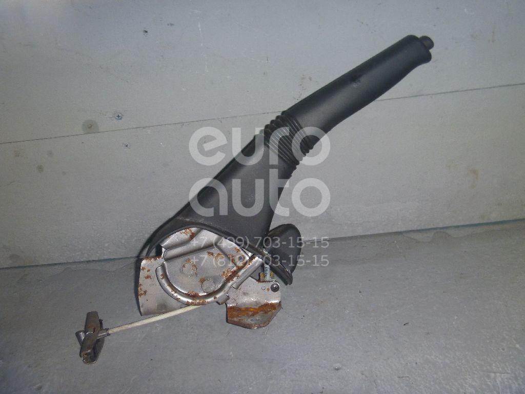 Рычаг стояночного тормоза для Renault Sandero 2009-2014;Duster 2012> - Фото №1