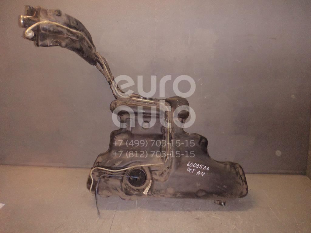 Бак топливный для Skoda Octavia (A4 1U-) 2000-2011;Octavia 1997-2000;Roomster 2006-2015 - Фото №1