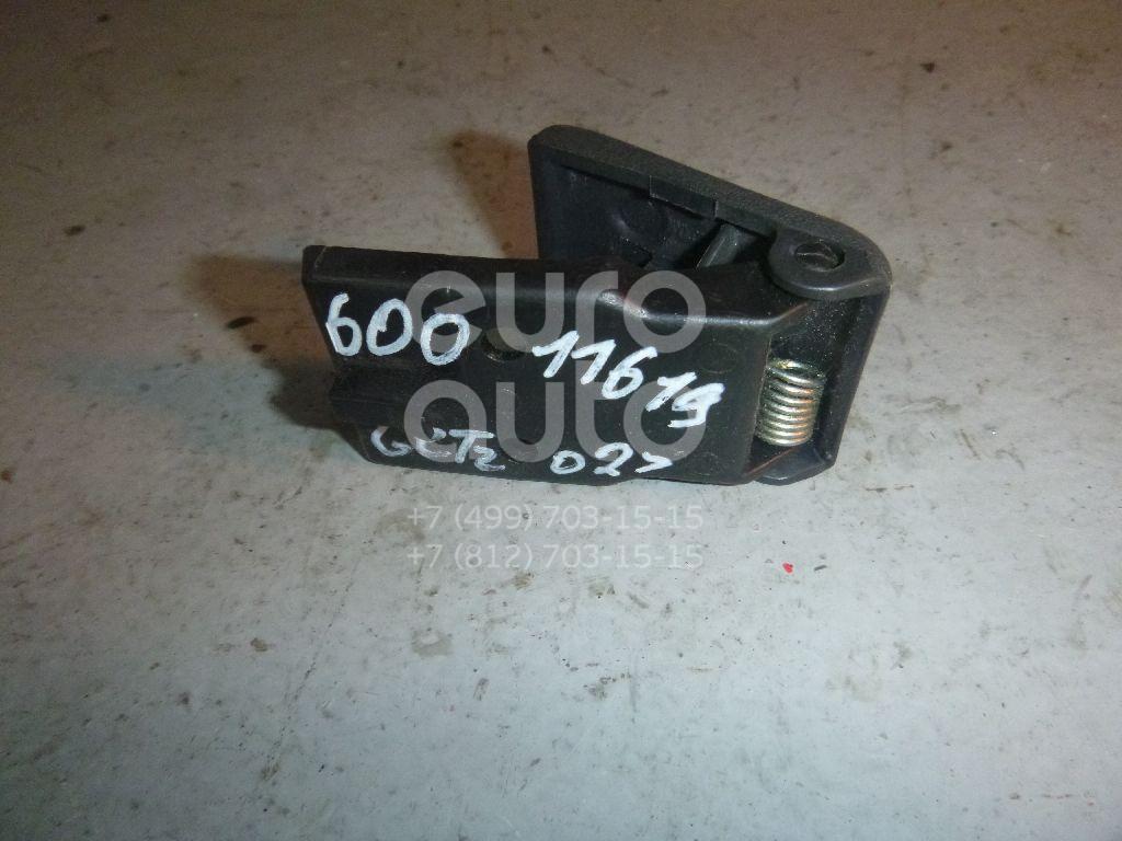 Ручка открывания капота для Hyundai,Kia Getz 2002-2010;Sorento 2003-2009;RIO 2011> - Фото №1
