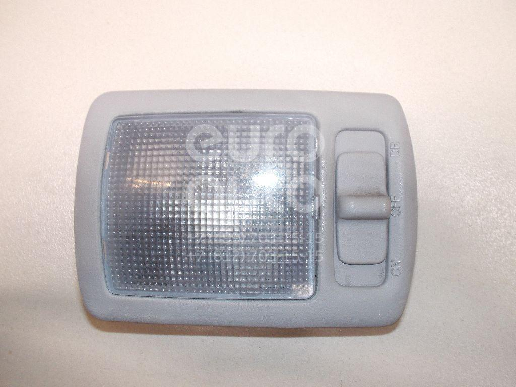 Плафон салонный для Hyundai Getz 2002-2010 - Фото №1