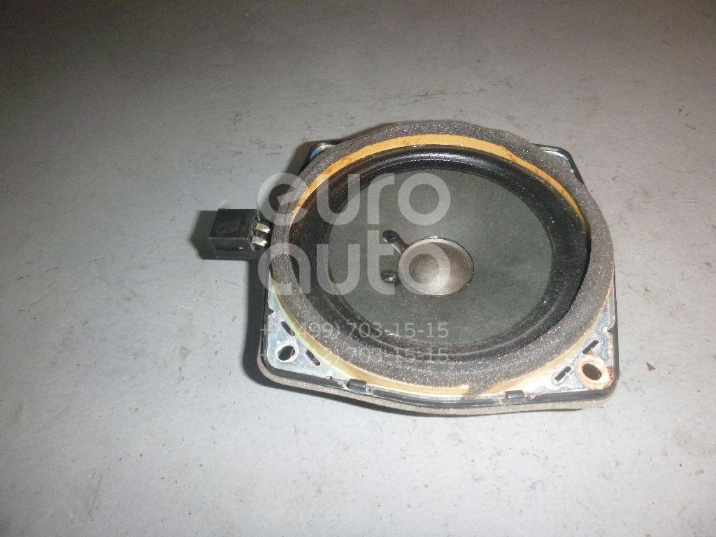 Динамик для Hyundai Getz 2002-2010 - Фото №1