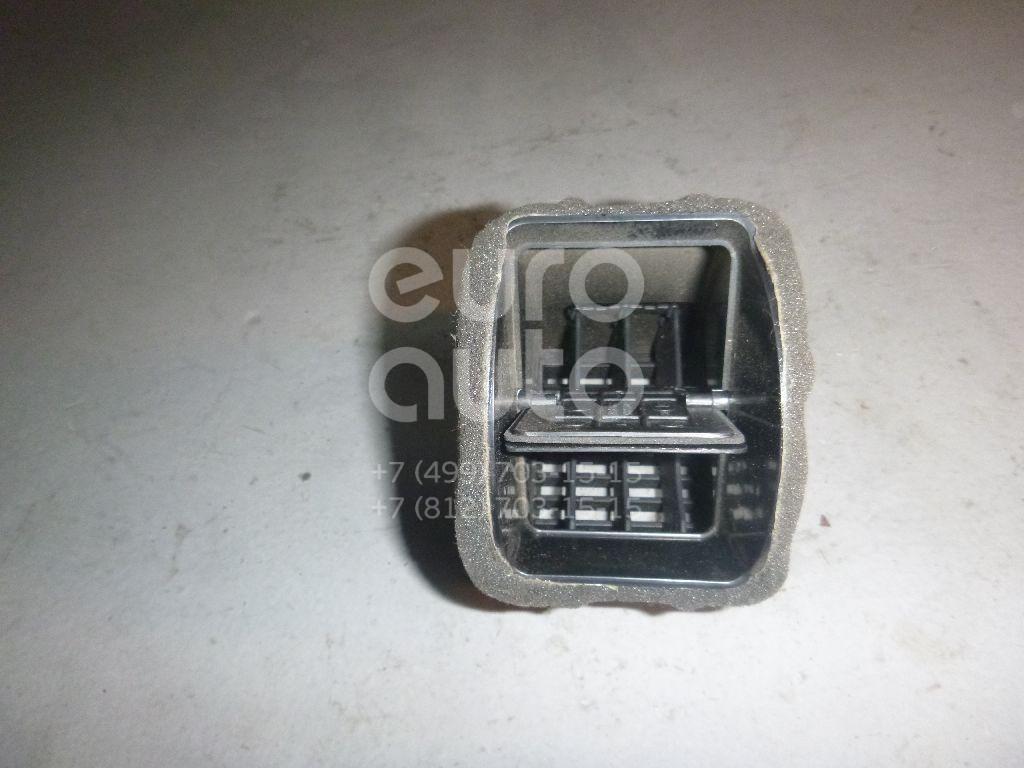 Дефлектор воздушный для Hyundai Getz 2002-2010 - Фото №1