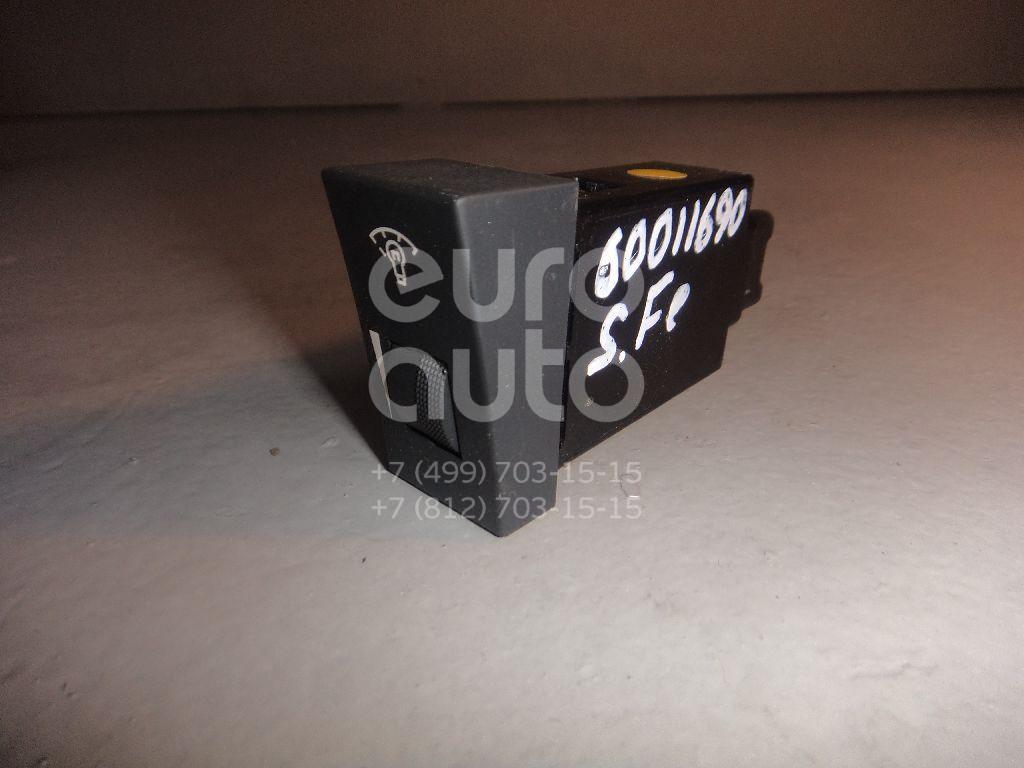 Кнопка освещения панели приборов для Hyundai Santa Fe (CM) 2006-2012 - Фото №1