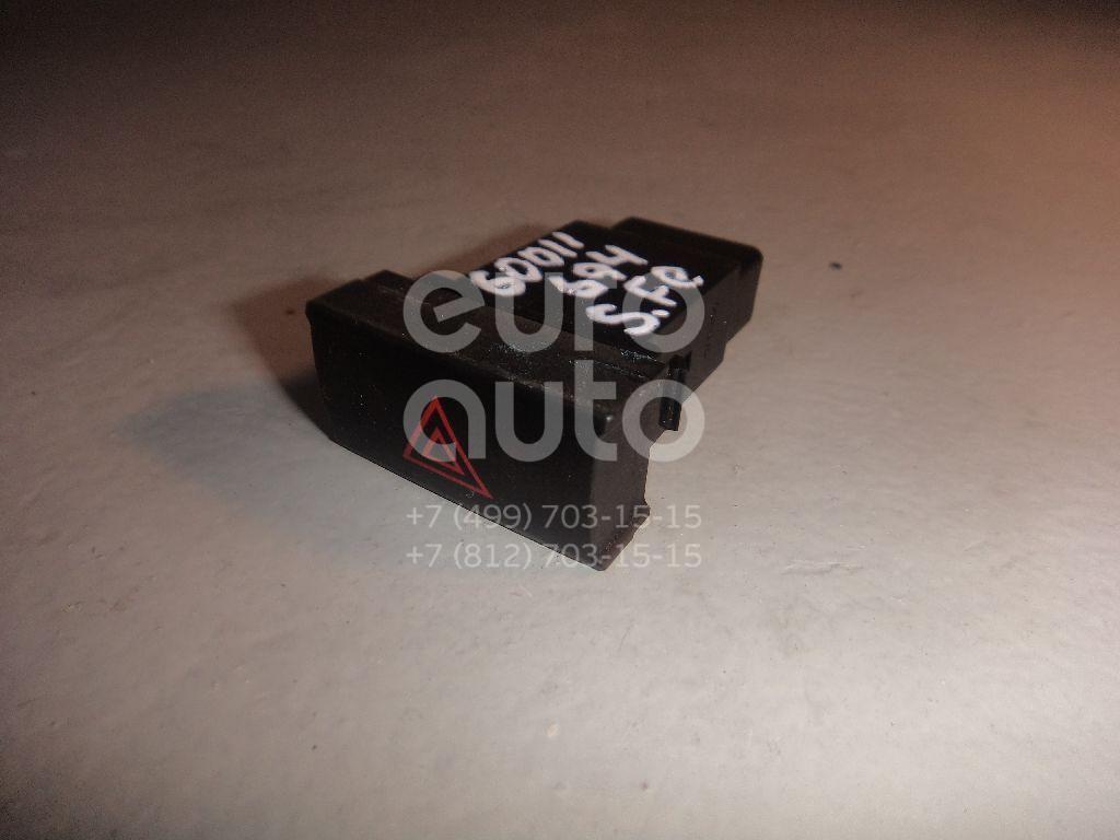 Кнопка аварийной сигнализации для Hyundai Santa Fe (CM) 2006-2012 - Фото №1