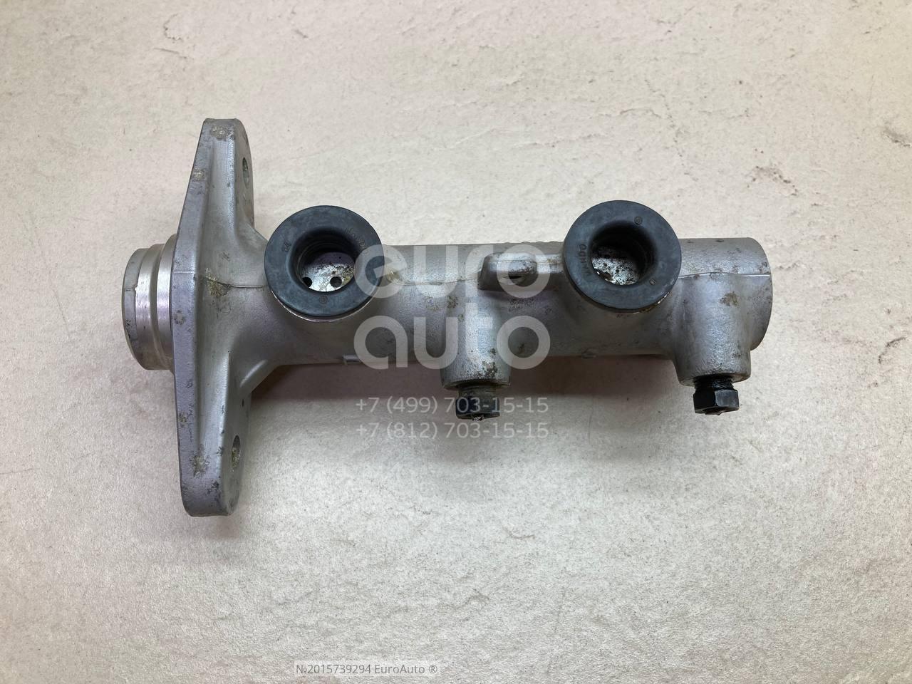 Цилиндр тормозной главный для Hyundai Getz 2002-2010 - Фото №1