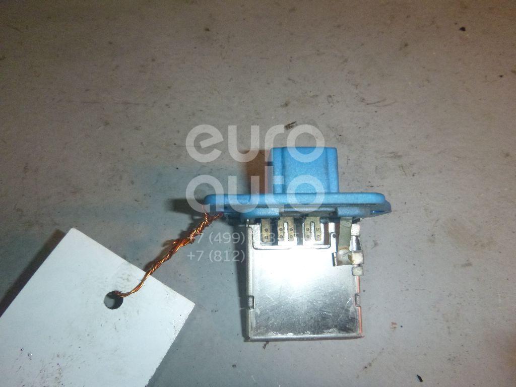 Резистор отопителя для Hyundai Getz 2002-2010;Accent II (+ТАГАЗ) 2000-2012 - Фото №1
