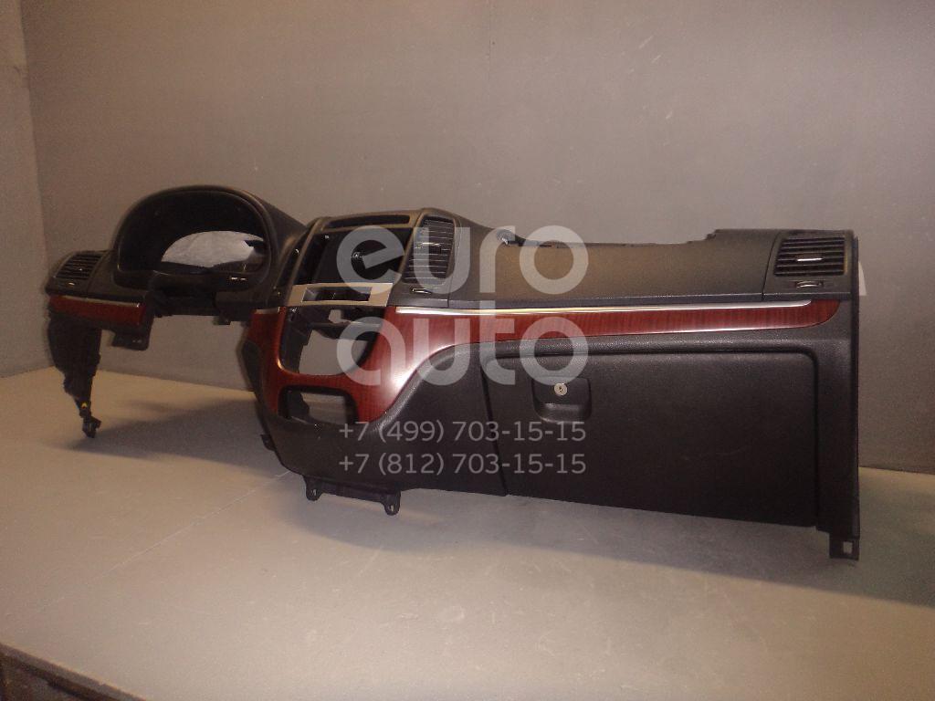 Торпедо для Hyundai Santa Fe (CM) 2006-2012 - Фото №1