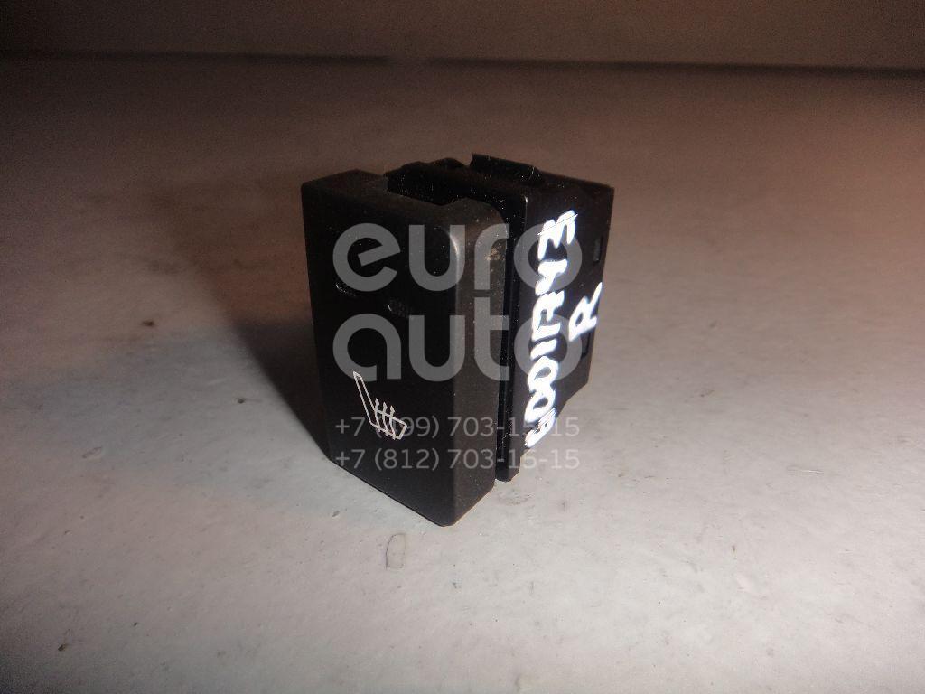 Кнопка обогрева сидений для Hyundai Santa Fe (CM) 2006-2012 - Фото №1