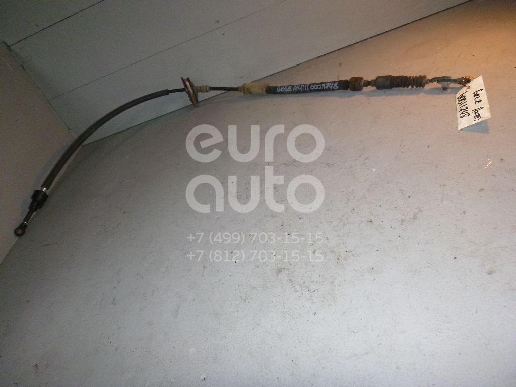 Трос КПП для Hyundai Getz 2002-2010 - Фото №1