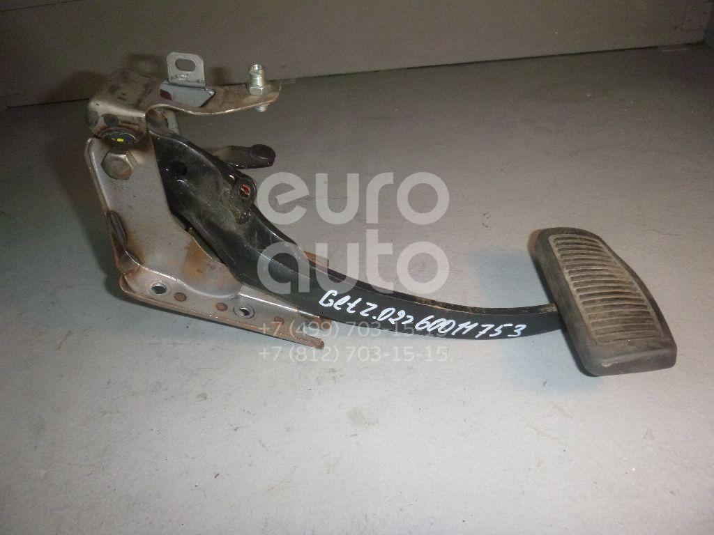 Педаль тормоза для Hyundai Getz 2002-2010 - Фото №1