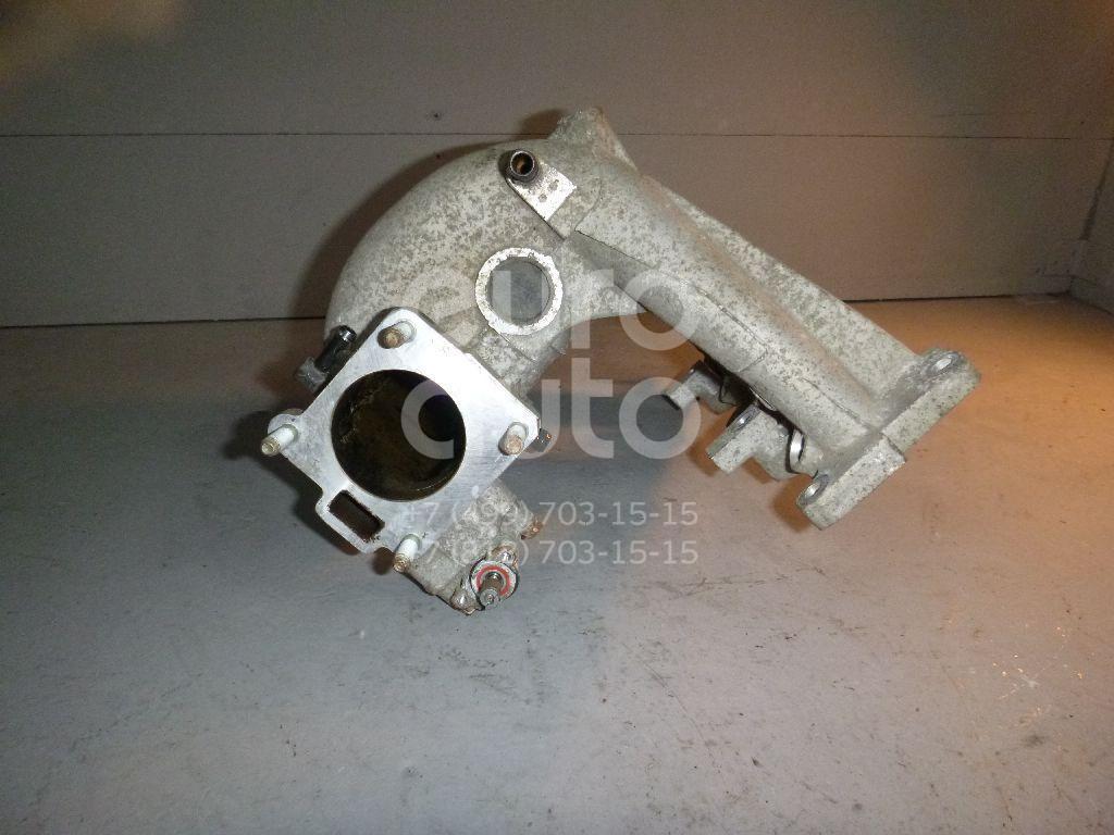 Коллектор впускной для Hyundai Getz 2002-2010 - Фото №1