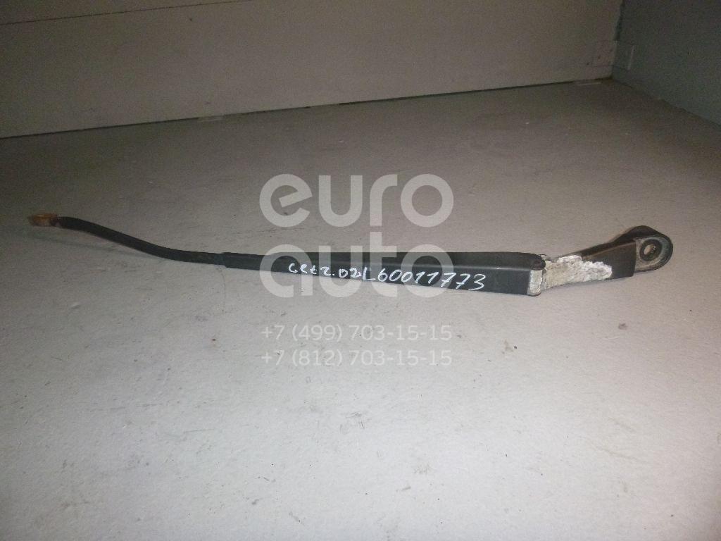 Поводок стеклоочистителя передний левый для Hyundai Getz 2002-2010 - Фото №1