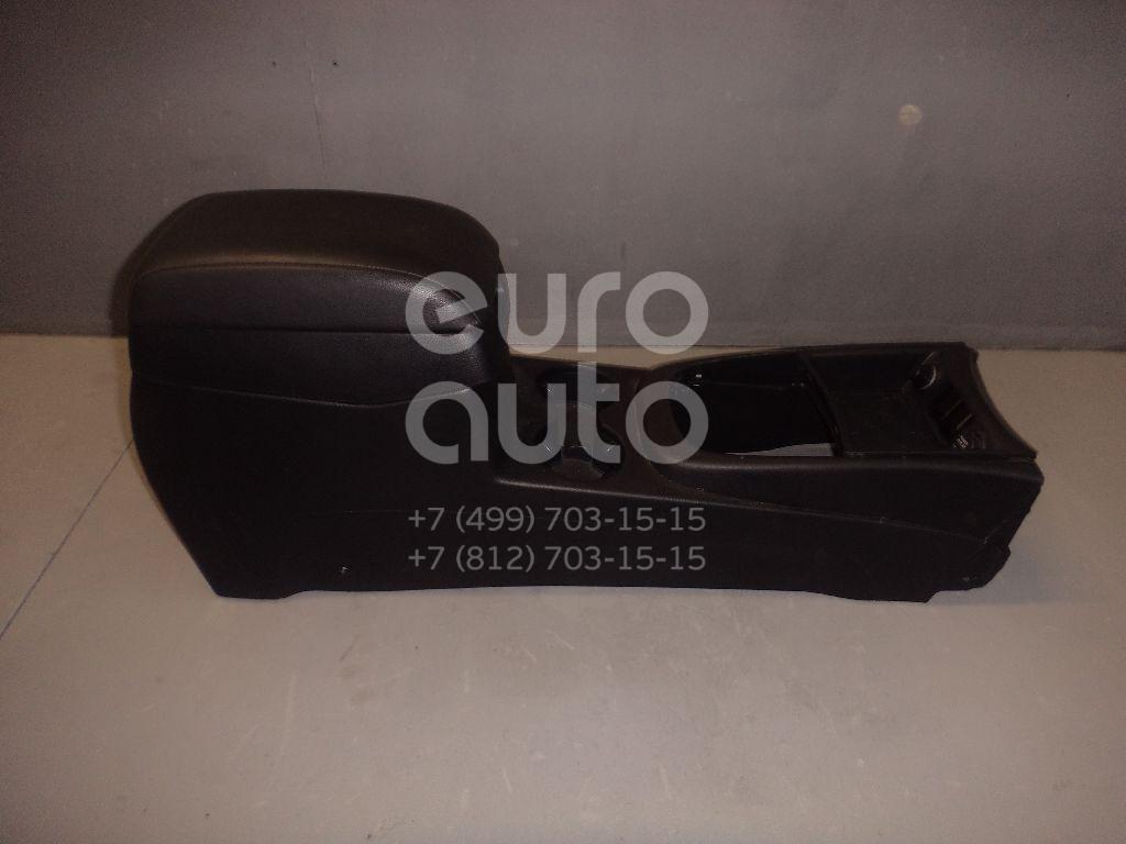 Подлокотник для Hyundai Santa Fe (CM) 2005-2012 - Фото №1