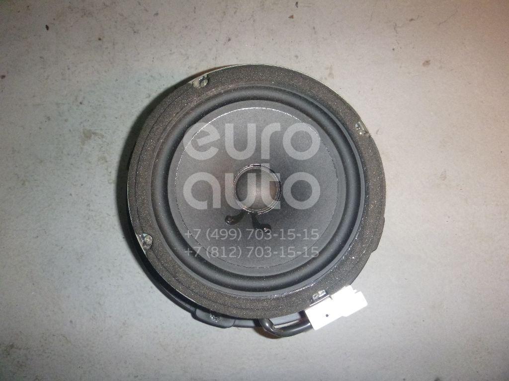 Динамик для Hyundai Santa Fe (CM) 2005-2012 - Фото №1