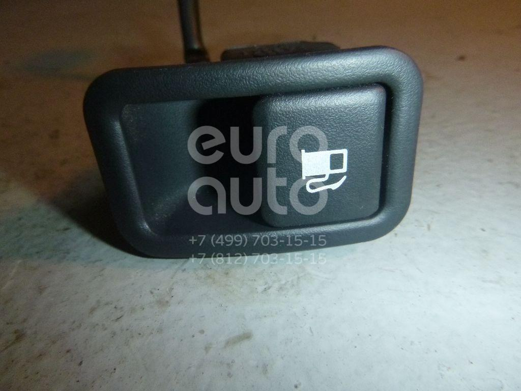 Кнопка открывания лючка бензобака для Hyundai Santa Fe (CM) 2006-2012 - Фото №1