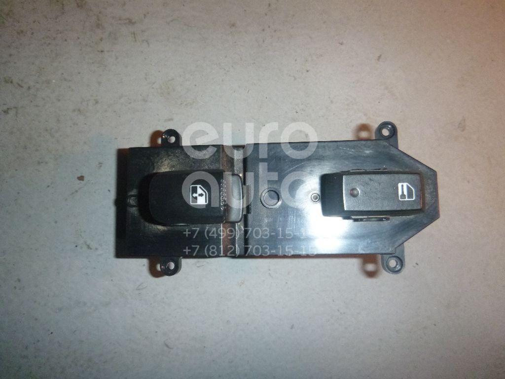 Кнопка стеклоподъемника для Hyundai Santa Fe (CM) 2006-2012 - Фото №1
