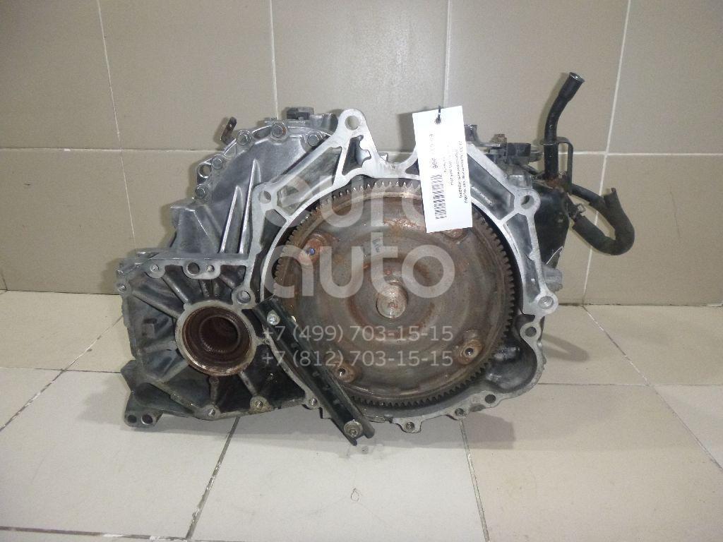 АКПП (автоматическая коробка переключения передач) для Hyundai Santa Fe (CM) 2005-2012 - Фото №1