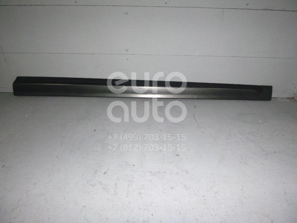 Молдинг передней правой двери для Hyundai Santa Fe (CM) 2006-2012 - Фото №1