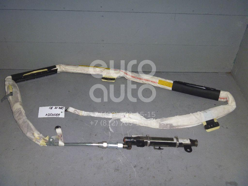 Подушка безопасности боковая (шторка) для Hyundai Santa Fe (CM) 2006-2012 - Фото №1